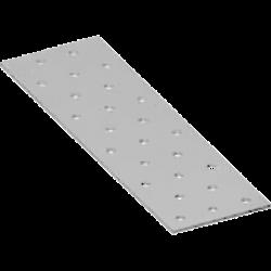 Пластина перф. 40х160х2,0 PS-40х160 (100) - фото 368997