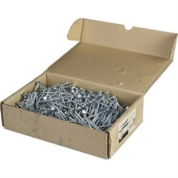 Гвозди строительные 5 кг ГОСТ 4028-63 4,0 х 100 - фото 369286
