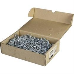 Гвозди строительные 5 кг ГОСТ 4028-63 1,2*20 - фото 369512